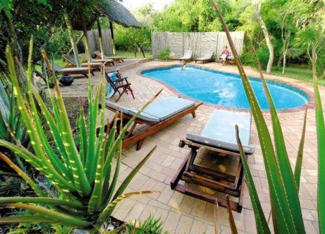 Hotel Hluhluwe River Lodge günstig bei weg.de buchen - Bild von FTI Touristik