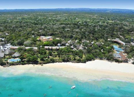 Hotel Baobab Beach Resort & Spa in Kenianische Küste - Bild von FTI Touristik