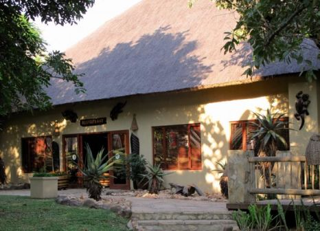 Hotel Timbavati Safari Lodge in Nationalpark - Bild von FTI Touristik