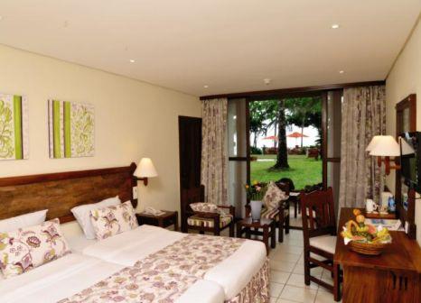 Hotelzimmer mit Volleyball im Baobab Beach Resort & Spa