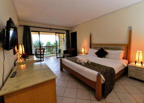 Hotelzimmer mit Mountainbike im Diani Reef Beach Resort & Spa