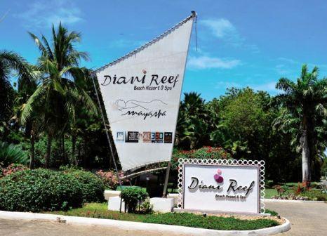 Hotel Diani Reef Beach Resort & Spa günstig bei weg.de buchen - Bild von FTI Touristik