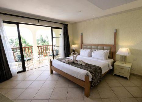Hotelzimmer mit Volleyball im Diani Reef Beach Resort & Spa