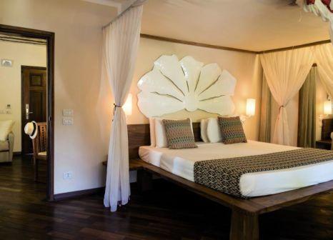 Hotelzimmer mit Fitness im Essque Zalu Zanzibar