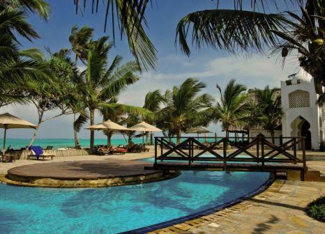 Hotel Sultan Sands Island Resort in Sansibar - Bild von FTI Touristik