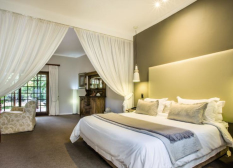 Hotelzimmer mit Animationsprogramm im Hlangana Lodge