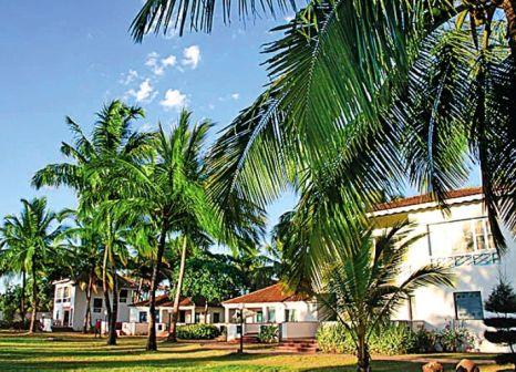 Hotel Novotel Goa Dona Sylvia Resort in Goa - Bild von FTI Touristik
