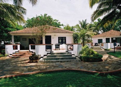 Hotel Novotel Goa Dona Sylvia Resort günstig bei weg.de buchen - Bild von FTI Touristik