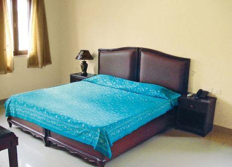Hotelzimmer mit Segeln im Casa de Goa Boutique Resort
