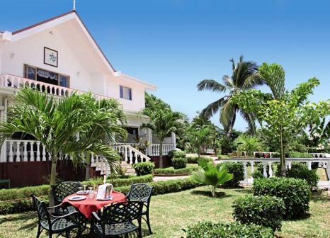 Le Relax Hotels & Restaurant in Seychellen - Bild von FTI Touristik