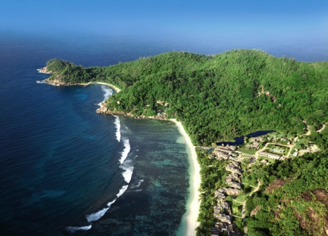 Hotel Kempinski Seychelles Resort Baie Lazare in Insel Mahé - Bild von FTI Touristik
