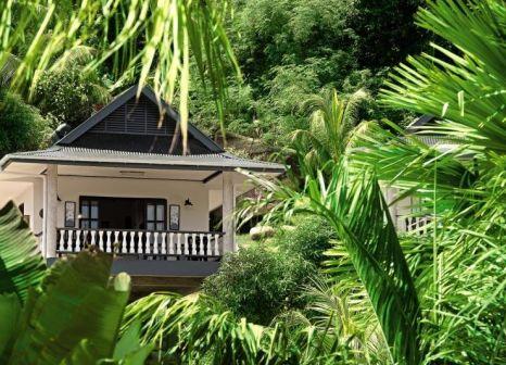 Hotel Chateau St. Cloud in Insel La Digue - Bild von FTI Touristik