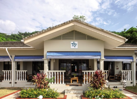 Le Relax Hotels & Restaurant 25 Bewertungen - Bild von FTI Touristik