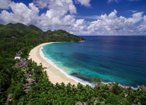 Hotel Banyan Tree Seychelles in Insel Mahé - Bild von FTI Touristik