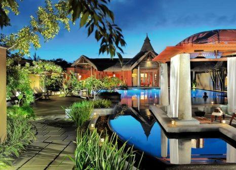 Hotel Trou aux Biches Beachcomber in Nordküste - Bild von FTI Touristik