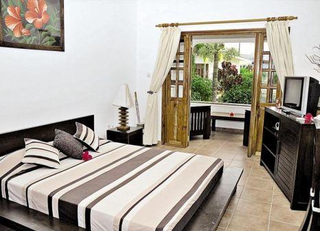 Hotelzimmer mit Pool im The Britannia Hotel Praslin