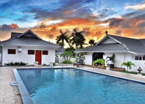 The Britannia Hotel Praslin in Insel Praslin - Bild von FTI Touristik