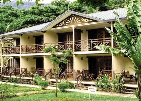 Hotel Berjaya Beau Vallon Bay Resort & Casino günstig bei weg.de buchen - Bild von FTI Touristik