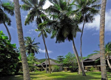 Hotel Constance Lemuria in Insel Praslin - Bild von FTI Touristik