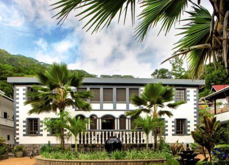 Hotel Chateau St. Cloud 9 Bewertungen - Bild von FTI Touristik