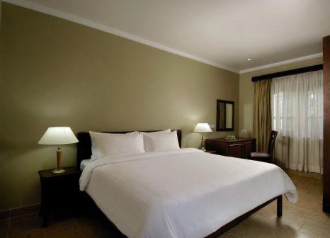 Hotelzimmer mit Tennis im Berjaya Praslin Resort