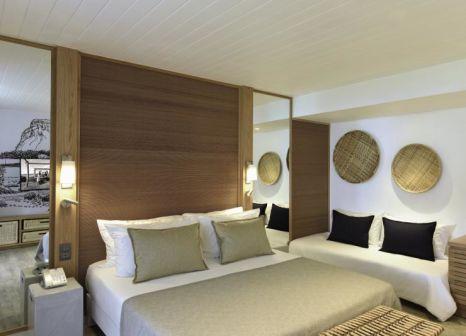Hotelzimmer mit Volleyball im Canonnier Beachcomber Golf Resort & Spa