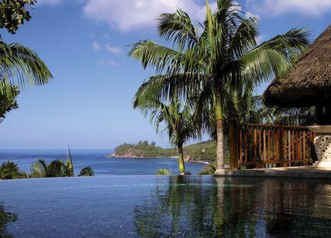 Hotel Valmer Resort in Insel Mahé - Bild von FTI Touristik