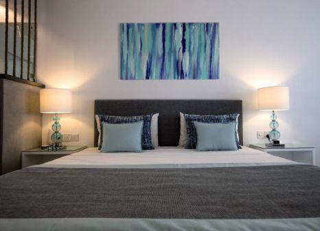 Hotelzimmer mit Wassersport im La Mariposa