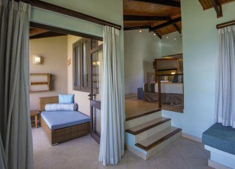 Hotelzimmer mit Mountainbike im The Coco de Mer Hotel & Black Parrot Suites
