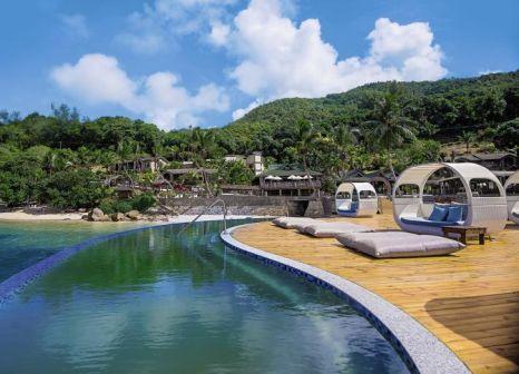 The Coco de Mer Hotel & Black Parrot Suites günstig bei weg.de buchen - Bild von FTI Touristik