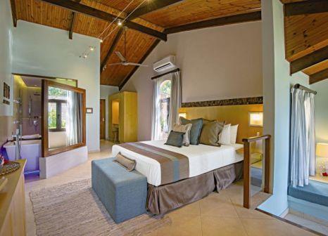 Hotelzimmer mit Golf im The Coco de Mer Hotel & Black Parrot Suites