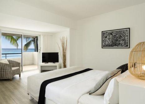 Hotelzimmer mit Fitness im Le Récif Attitude