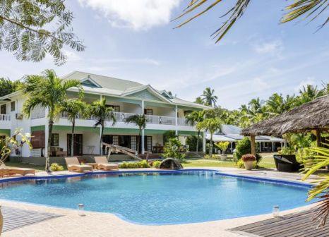 Hotel L'Habitation Cerf Island 11 Bewertungen - Bild von FTI Touristik