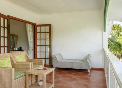 Hotelzimmer mit Tauchen im L'Habitation Cerf Island