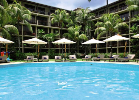 Coral Strand Smart Choice Hotel in Insel Mahé - Bild von FTI Touristik