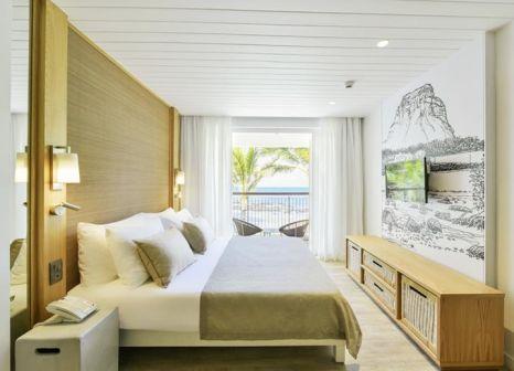 Hotelzimmer mit Yoga im Canonnier Beachcomber Golf Resort & Spa