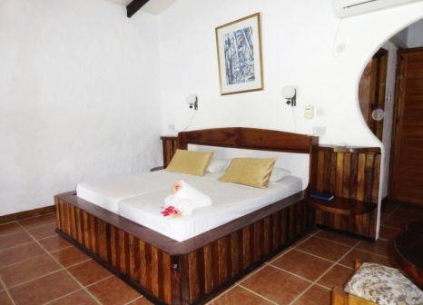 Hotelzimmer mit Klimaanlage im Lazare Picault Hotel