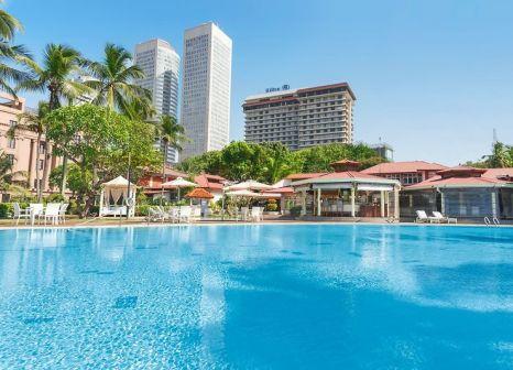 Hotel Hilton Colombo günstig bei weg.de buchen - Bild von FTI Touristik