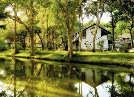 Hotel Cinnamon Lodge Habarana in Sri Lanka - Bild von FTI Touristik