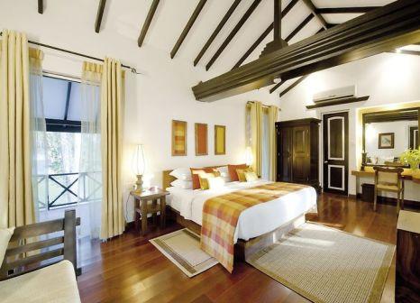 Hotelzimmer mit Volleyball im Cinnamon Lodge Habarana