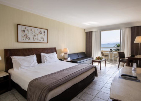 Hotelzimmer mit Fitness im Vila Galé Eco Resort de Angra