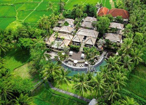 Hotel Ubud Village Resort & Spa günstig bei weg.de buchen - Bild von FTI Touristik