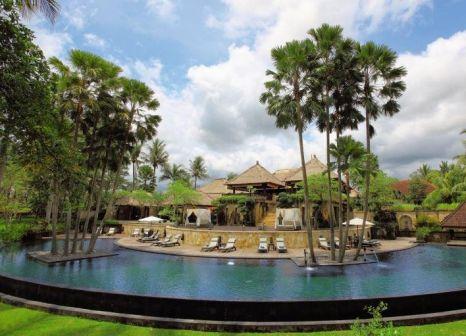 Hotel Ubud Village Resort & Spa in Bali - Bild von FTI Touristik