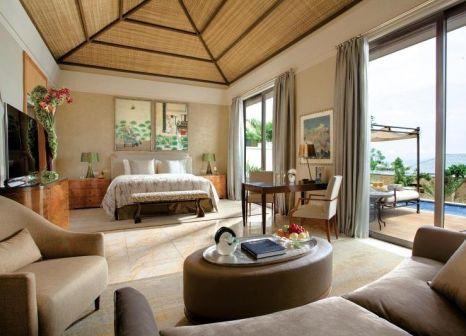 Hotelzimmer im Mulia Resort günstig bei weg.de