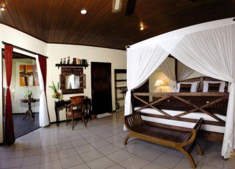 Hotelzimmer mit Tauchen im Tauch Terminal Resort Tulamben