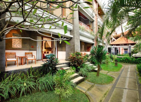 Hotel Bali Tropic in Bali - Bild von FTI Touristik