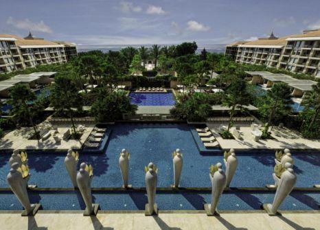 Hotel Mulia Resort günstig bei weg.de buchen - Bild von FTI Touristik