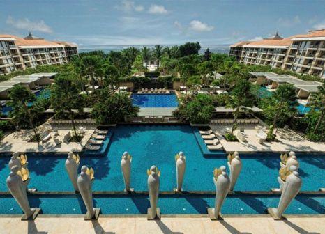 Hotel Mulia Resort in Bali - Bild von FTI Touristik