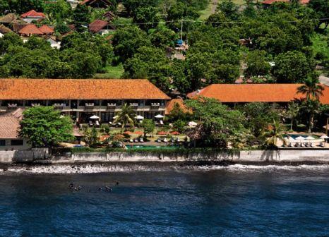 Hotel Tauch Terminal Resort Tulamben günstig bei weg.de buchen - Bild von FTI Touristik