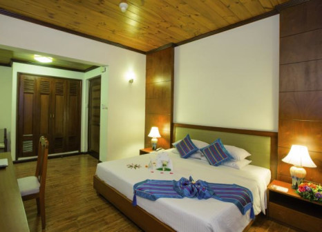 Hotel Saigon Mui Ne Resort in Vietnam - Bild von FTI Touristik